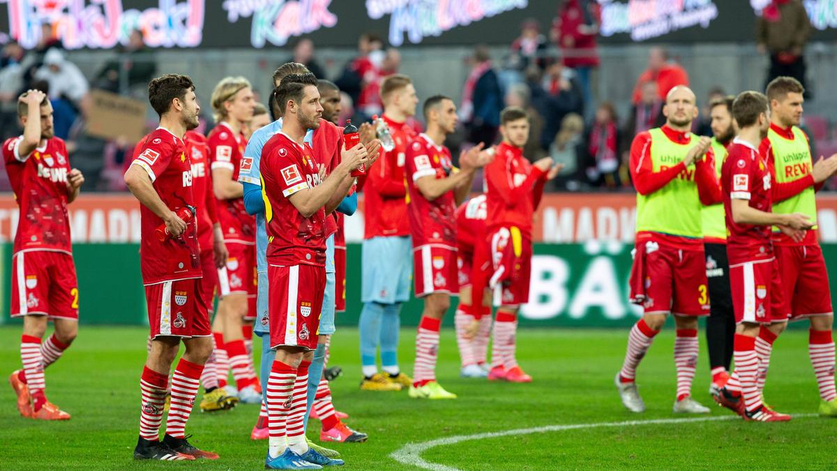 Wie sieht der Kader des 1. FC Köln für die Saison 2020/21 aus?