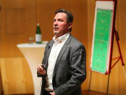 U21-Teamchef Werner Gregoritsch gehe es den Umständen entsprechend gut