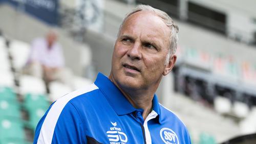 Oliver Reck bestritt 457 Bundesligaspiele für den FC Schalke 04 und Werder Bremen