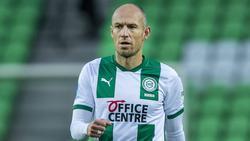 Arjen Robben hat mit ständigen Verletzungen zu kämpfen
