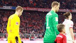 Peter Gulácsi hält einen Sieg mit RB Leipzig beim FC Bayern München für realistisch