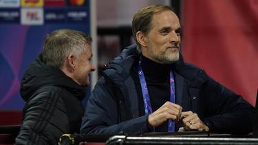 Thomas Tuchel wird als neue Chelsea-Trainer gehandelt