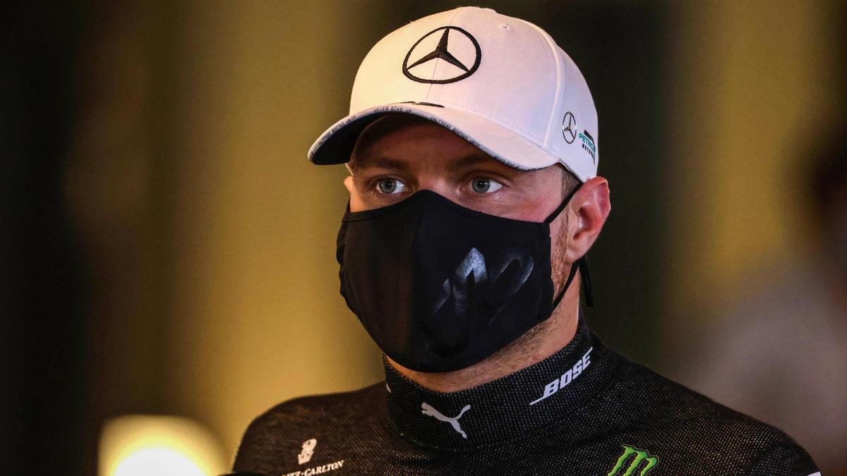 Valtteri Bottas möchte Lewis Hamilton fair und ehrlich besiegen