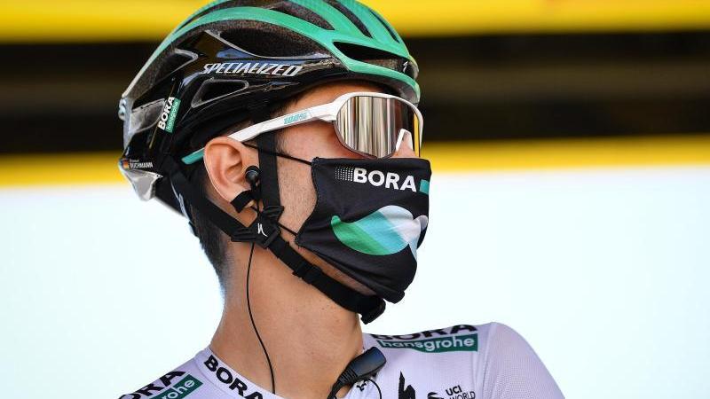 Soll beim Giro d'Italia aufs Podium fahren: Emanuel Buchmann