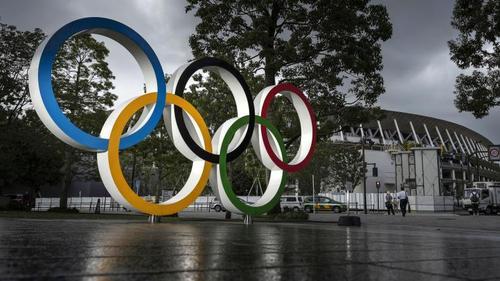 Die Olympischen Spiele und Paralympics werden vom 23. Juli bis zum 8. August 2021 in Tokio ausgetragen