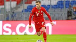 Lucas Hernández ist der Rekordtransfer des FC Bayern