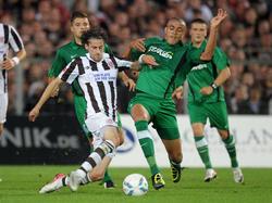 Last-Minute-Sieg für St. Pauli