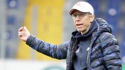 Kehrt Peter Stöger als Trainer zum 1. FC Köln zurück?