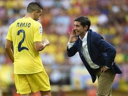 Klare Worte von Villarreal-Trainer Marcelino García Toral
