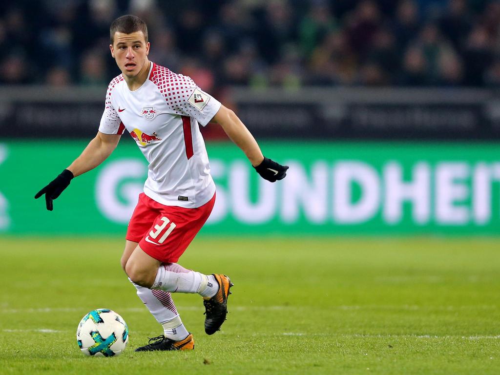 Diego Demme von RB Leipzig warnt vor Europapokal-Gegner Neapel