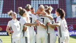Für die DFB-Frauen geht bald die WM-Qualifikation weiter