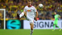 Lukas Klostermann soll das Interesse des FC Bayern geweckt haben