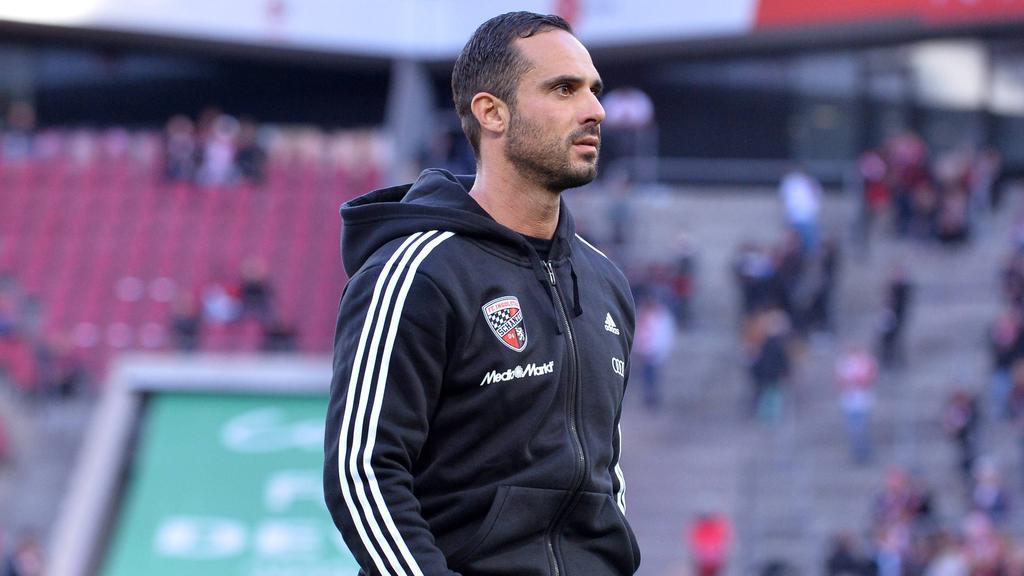 Alexander Nouri erlebte einen bitteren Start als FCI-Trainer