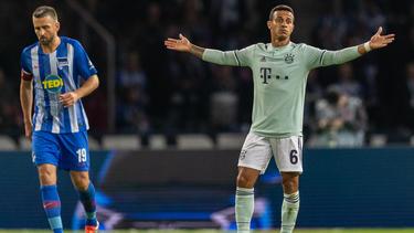 El equipo de Múnich lleva una mala racha de resultados. (Foto: Getty)