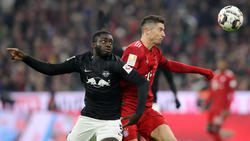 Dayot Upamecano wird wohl vom FC Bayern umworben
