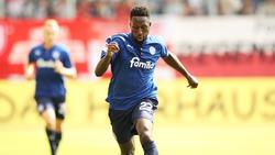 Kingsley Schindler steht offenbar kurz vor einem Wechsel zum 1. FC Köln