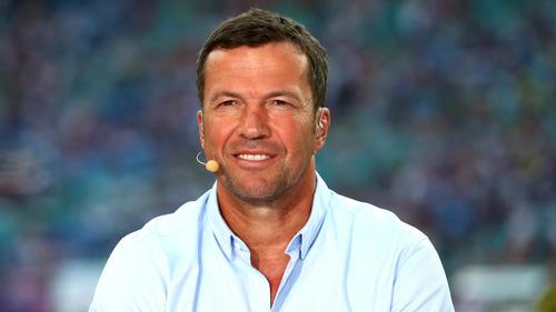 Lothar Matthäus sieht den BVB vorne