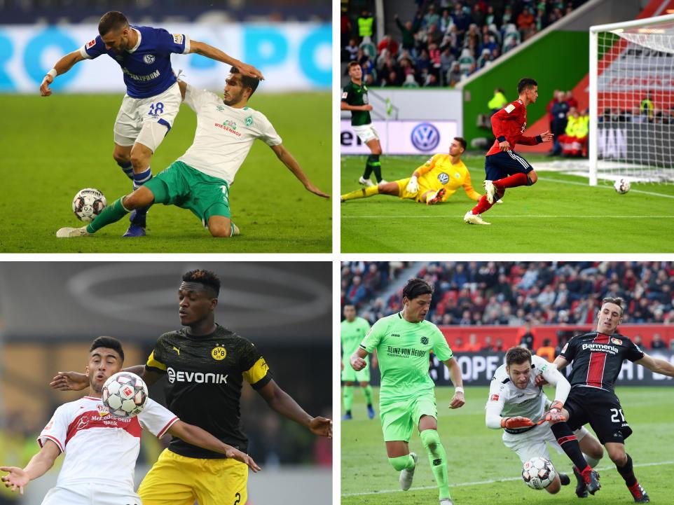 Bundesliga Ergebnis Prognose