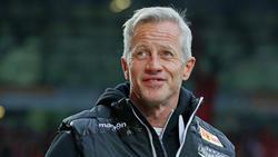 Jens Keller trainiert jetzt den FC Ingolstadt