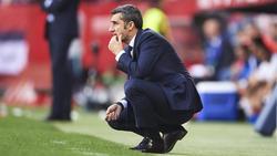 Valverde sabe que el campeonato liguero está cerca. (Foto: Getty)