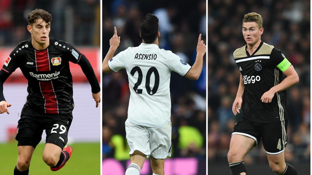 Viele bekannte Stars des Fußballs sind beim FC Bayern im Gespräch