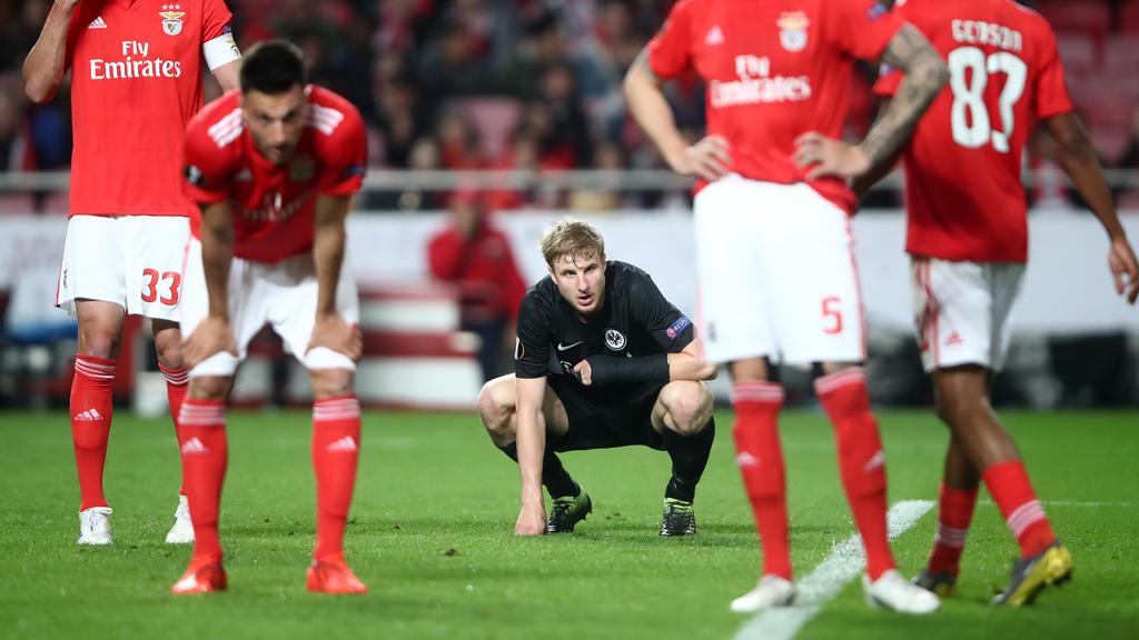 Kehrt Martin Hinteregger für das Benfica-Spiel rechtzeitig zurück?