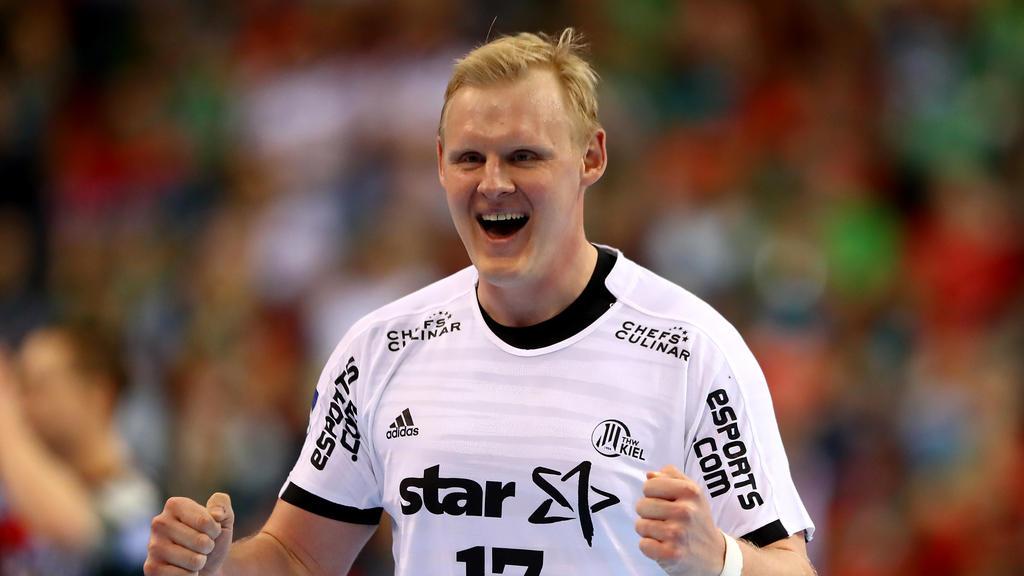 Der deutsche Handball-Rekormeister hat eine Wildcard für die Vereins-WM Super Globe erhalten. Foto:Maurizio Gambarini