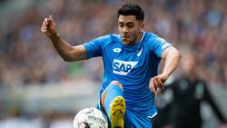 Nadiem Amiri schließt sich Bayer Leverkusen an