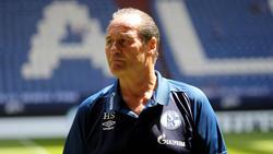 Huub Stevens hat den FC Schalke 04 zum Klassenerhalt geführt