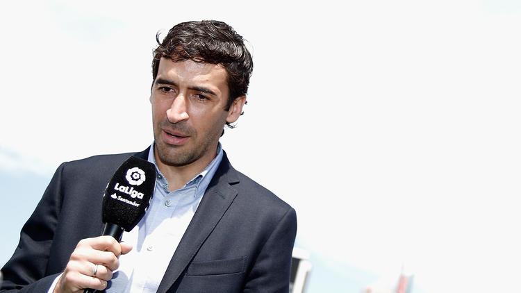 Raúl steht anscheinend vor einer Rückkehr zu Real Madrid