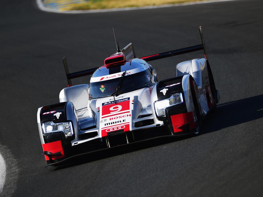 Marco Bonanomi steht kurz vor seinem vierten Auftritt beim Klassiker in Le Mans
