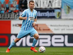 Berkay Dabanlı spielt nicht länger in Chemnitz