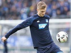 Stefan Posch unterschreibt bei Hoffenheim bis 2020