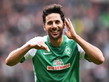Claudio Pizarro quedará en los libros de historia del fútbol germano. (Foto: Getty)