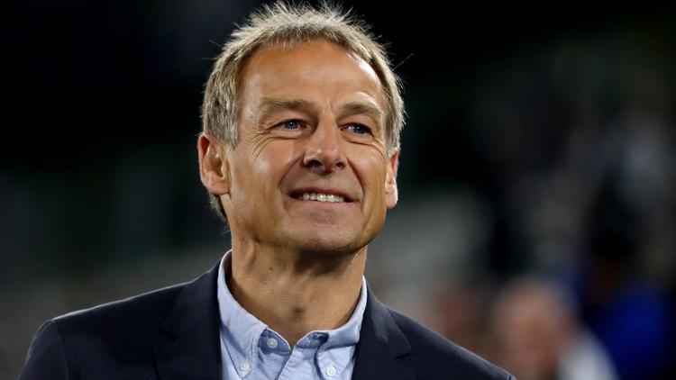 Jürgen Klinsmann kehrt nach Deutschland zurück