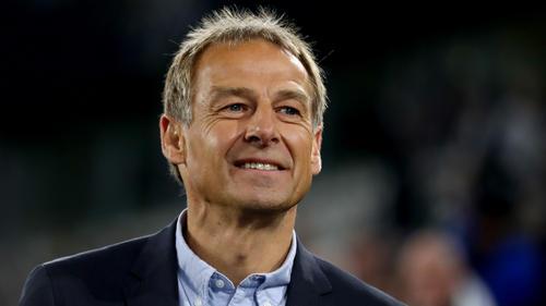 Kehrt Jürgen Klinsmann zum VfB Stuttgart zurück?