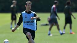 Stephan Lichtsteiner wechselt zum FC Augsburg