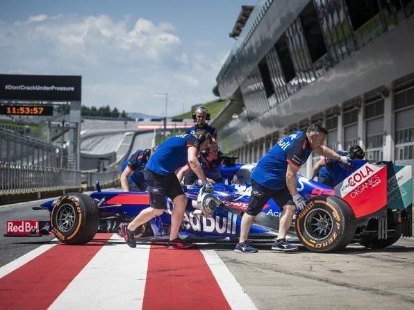 Wäre für Rene Rast ein Formel-1-Test in einem Toro Rosso realistisch?