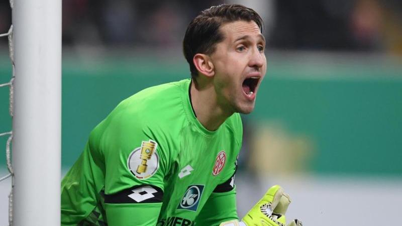 René Adler erwartet nach der EM 2020 einen Wechsel im deutschen Tor