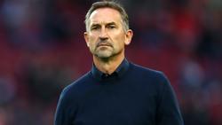 Köln-Coach Achim Beierlorzer war bedient