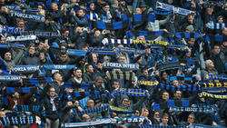 Inter gegen Juventus in der Serie A schreibt Geschichte
