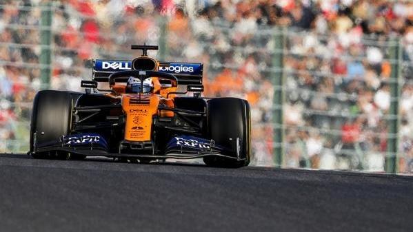 McLaren plant mit weiteren Updates für den MCL34 in diesem Jahr