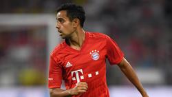 Sapreet Singh hat über seine erste Zeit beim FC Bayern gesprochen