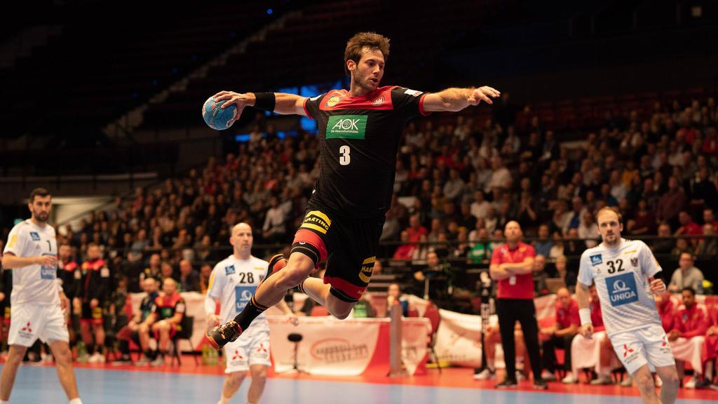Nachster Quotenhit Handball Em 2020 Wird Zum Tv Event