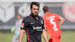 Amin Younes will Eintracht Frankfurt offenbar verlassen
