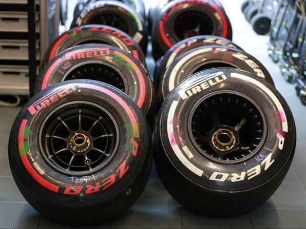 Die Formel 1 fährt seit einem Jahrzehnt mit Pirelli-Reifen