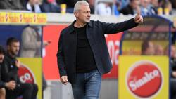 Pavel Dotchev wird sportlicher Leiter bei Erzgebirge Aue