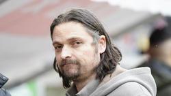 Lutz Pfannenstiel stellte Fortuna Düsseldorf vor vollendete Tatsachen
