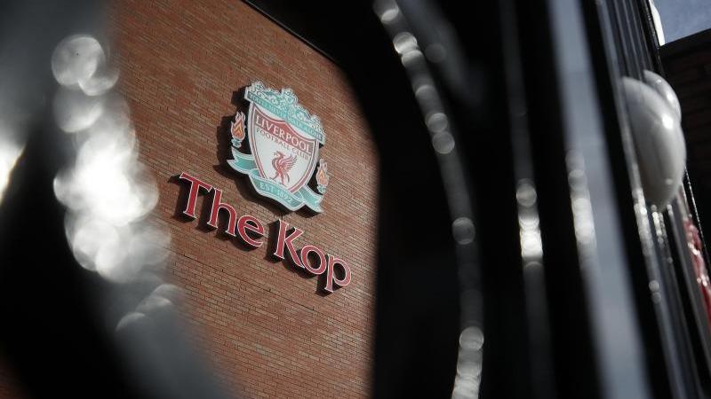Verschiebt den Ausrüsterwechsel bis zum Saisonende: FC Liverpool