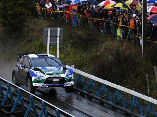 Das Comeback der Rallye Neuseeland in der WRC muss warten